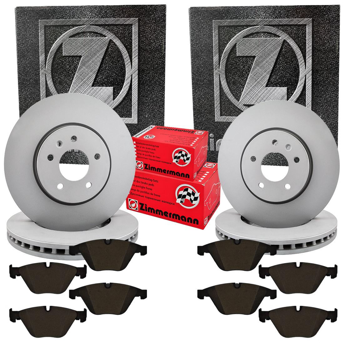 bremsen set bremsscheiben bremsbel ge audi a6 4f 347x30mm. Black Bedroom Furniture Sets. Home Design Ideas